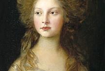 18th Century Faces