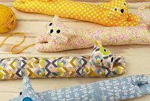 Szycie - sewing