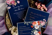Wedding Invites / by Darcey Nance