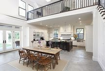 Dream Home / by Marty's Musings DIY/Home Blog