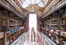 Library's of the World