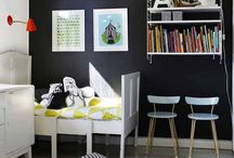 Ideas for babies room