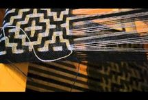 weaving tips and technique