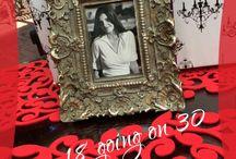 30th Birthday Fun / Girls day out - 30th birthday celebration