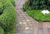 Ulla Molin Inspiration  / by The Swedish Academy of Garden Design