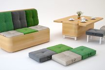 Furniture / Things that I wish I had in my home or that are great examples of design.