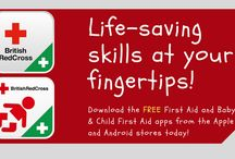 #prepared #FirstAid / Knowing #FirstAid and having the right tools is fundamental for better personal preparedness. Check out these FREE UK RESOURCES from trusted partners. Find out more about #30days30waysUK by visiting the website at http://30days30waysUK.org.UK