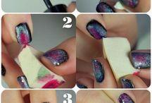 Sexy nails!