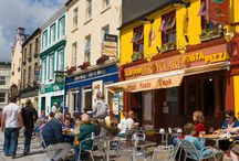 Ireland Travel / Travel advice, tips and blogs for Ireland