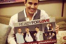 TCA Press Tour / by Ready for Love NBC
