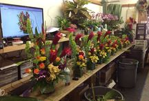 2014 Mothers Day / What being at Everyday Flowers this Mothers Day Weekend.
