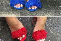Shoes....like a dream