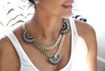 Bling bling! / Jewelry picks