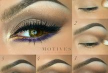 Great Eye Makeup! / by The Eyelash Place