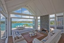 My beach house / by Tracey Wishik