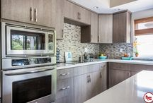 Lake Forest - Kitchen Remodeling / Inspiration For Your Next Kitchen Remodel!