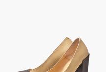 Shoe wannahaves