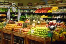 Organic Food & Cafe