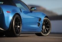 Corvette ZR1 / by Eric Teeter