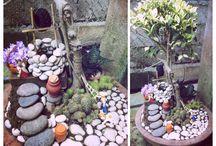 Gardening / Anything about garden crafts inspiration