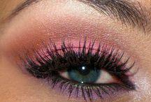 Makeup/skincare / by Shereka Nalls
