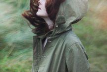 Hair in Wind / by Circe Rafaela Teixeira