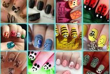 Nail Art/Nail Designs / Nails