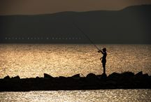 Balatoni horgászat / Fishing at Lake Balaton