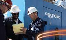 Aggreko / Aggreko, leader mondial de la location dans le domaine du froid industriel et du froid commercial.