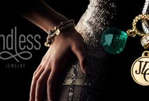 Endless Jewellery / Endless Jewellery and Jennifer Lopez Collection by Endless.