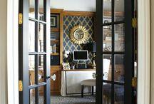 drzwi salon