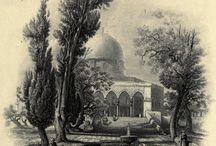 Osmanlı Kudüs'ü.