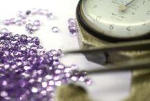 Stones / Gemstones, natural stones