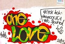 Giornata dell'Arte nelle scuole: musica e graffiti all'Olivetti di Lecce