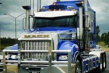 Camiones extra grandes