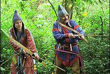Hun Magyar Scythian Avarian