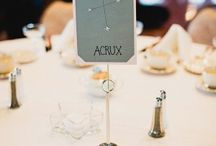 Ceremony/Reception Ideas