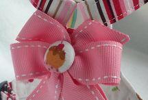 Cupcake Harnesses