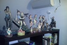 My Collection Tomb Raider