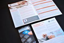 Paper / Latest Print Design by Main St. Design, LLC