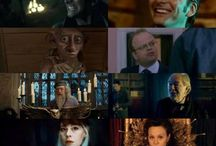 Doctor Who / Oh yess
