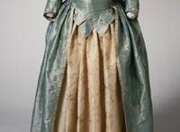 Costumes - 1700s