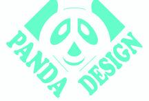 Panda Design / Graphic Design