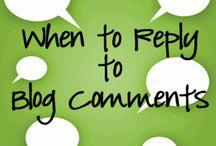 Blogging Tips / by Katie Hurley