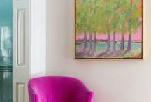 Коллекция стульев / Кому, где, откуда, красиво