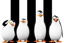 Penguins of Madagascar- FREE SUMMER MOVIE / by StateTheatre NJ