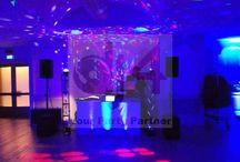 Festa Eventi @Hotel Melia Milano / DJ e service audio e luci per Festa di 18 anni all'Hotel Melia a Milano #hotelmelia  #meliamilano  #festa18anni