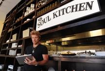 Celebrity-Owned Restaurants