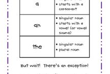ENGLISH: ARTICLES