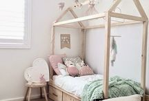 Norah slaapkamer